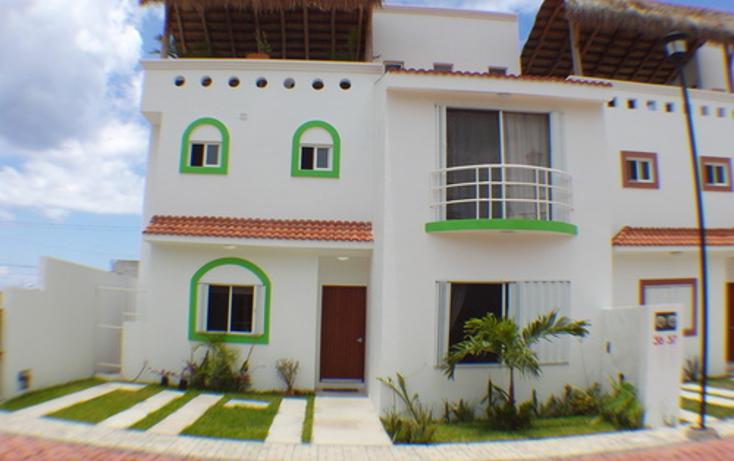 Foto de casa en venta en  , zona hotelera sur, cozumel, quintana roo, 1051997 No. 01