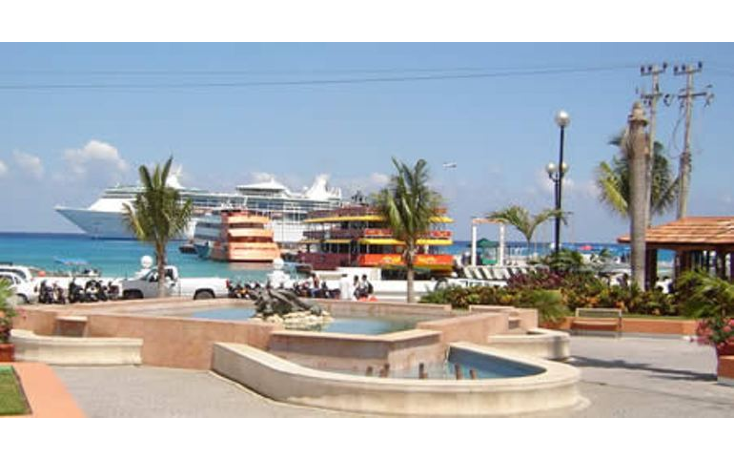 Foto de terreno comercial en venta en  , zona hotelera sur, cozumel, quintana roo, 1052051 No. 06