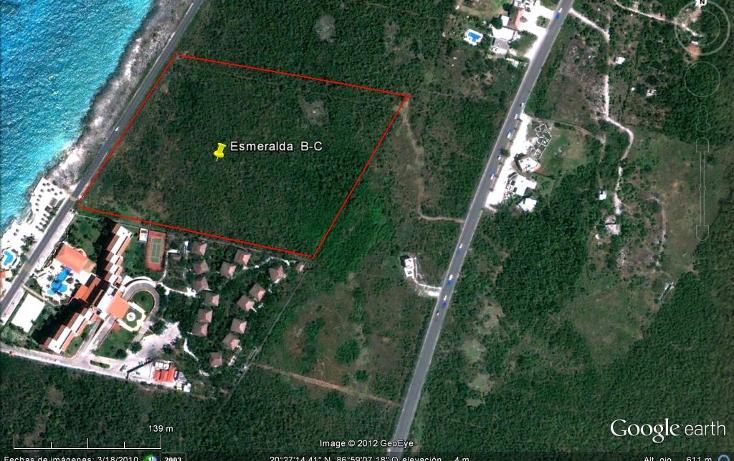 Foto de terreno comercial en venta en  , zona hotelera sur, cozumel, quintana roo, 1052051 No. 11