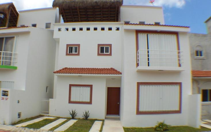 Foto de casa en renta en  , zona hotelera sur, cozumel, quintana roo, 1052057 No. 01