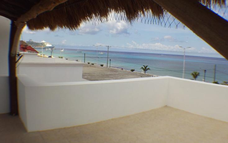 Foto de casa en renta en  , zona hotelera sur, cozumel, quintana roo, 1052057 No. 10