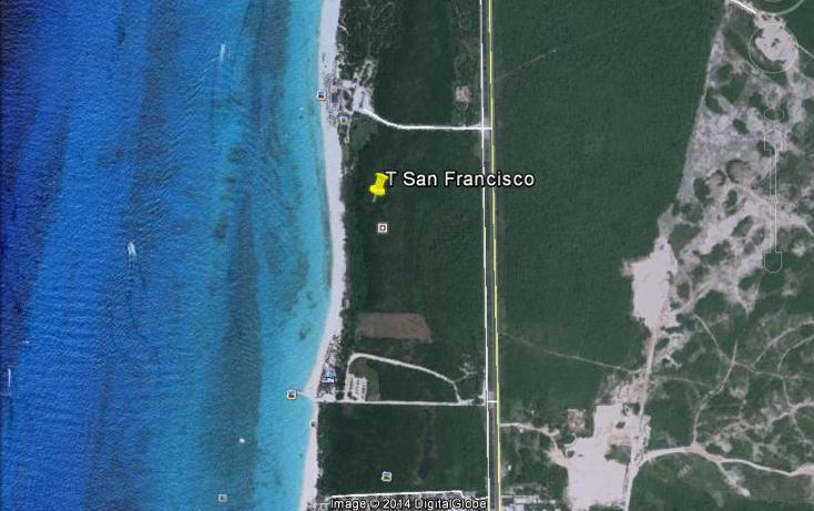Foto de terreno comercial en venta en  , zona hotelera sur, cozumel, quintana roo, 1109481 No. 04