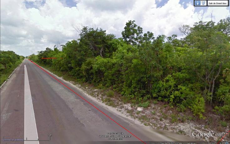 Foto de terreno comercial en venta en  , zona hotelera sur, cozumel, quintana roo, 1109481 No. 08