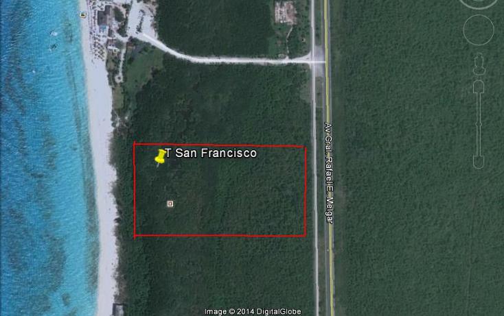 Foto de terreno comercial en venta en  , zona hotelera sur, cozumel, quintana roo, 1109481 No. 11