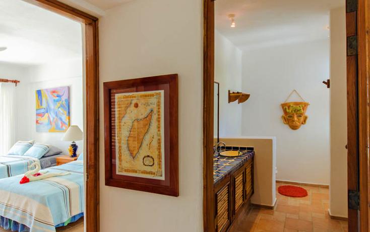 Foto de casa en venta en  , zona hotelera sur, cozumel, quintana roo, 1118531 No. 08