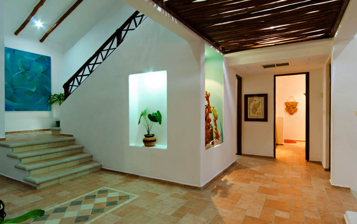 Foto de casa en venta en  , zona hotelera sur, cozumel, quintana roo, 1118531 No. 10