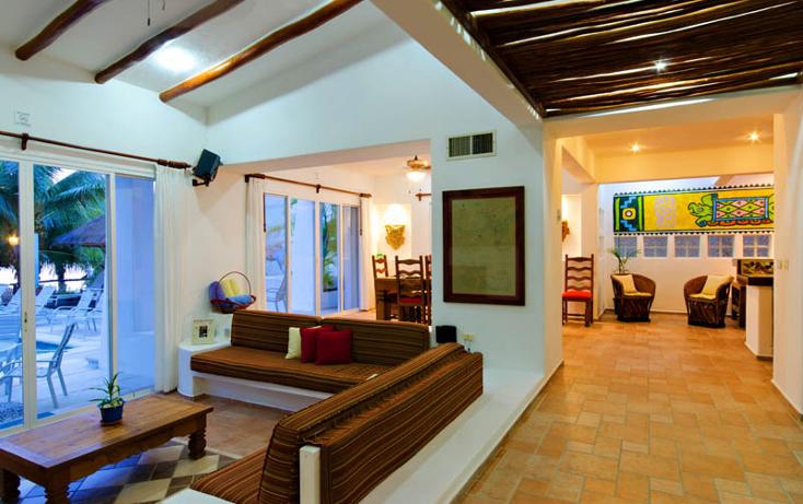 Foto de casa en venta en  , zona hotelera sur, cozumel, quintana roo, 1118531 No. 13