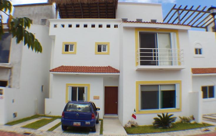 Foto de casa en venta en  , zona hotelera sur, cozumel, quintana roo, 1244049 No. 01