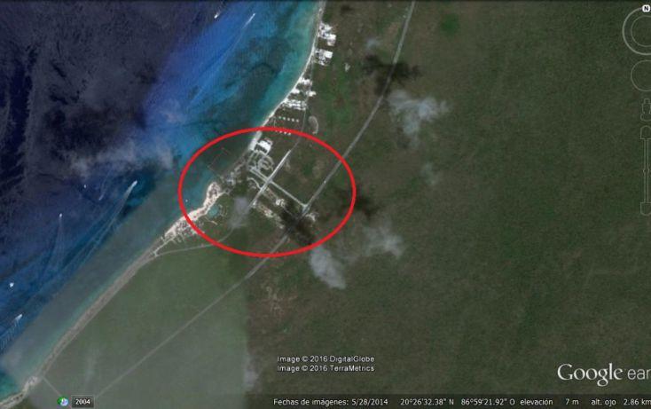 Foto de terreno comercial en venta en, zona hotelera sur, cozumel, quintana roo, 1631138 no 01