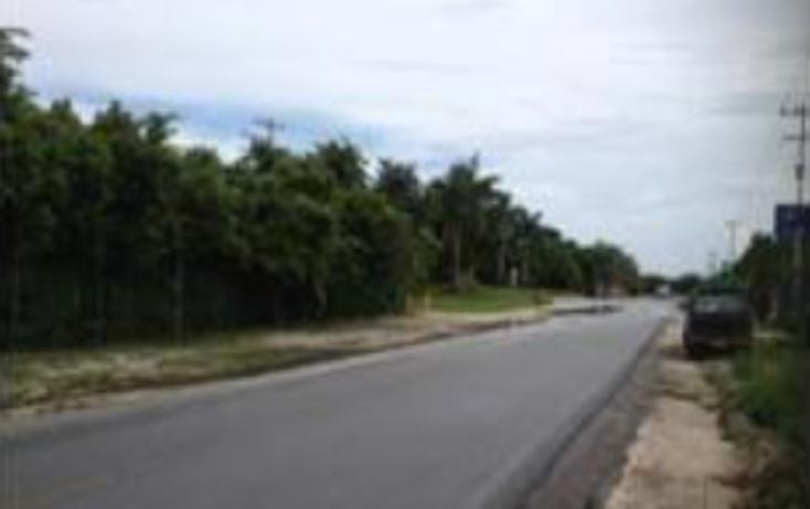 Foto de terreno comercial en venta en, zona hotelera sur, cozumel, quintana roo, 1631138 no 03