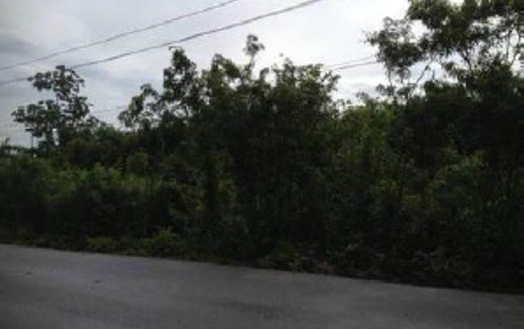 Foto de terreno comercial en venta en  , zona hotelera sur, cozumel, quintana roo, 1636806 No. 01