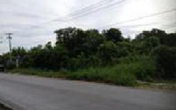 Foto de terreno comercial en venta en  , zona hotelera sur, cozumel, quintana roo, 1636806 No. 02
