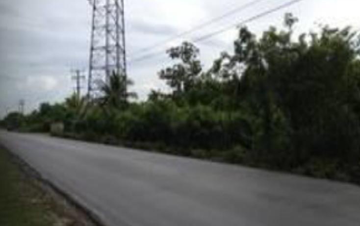 Foto de terreno comercial en venta en  , zona hotelera sur, cozumel, quintana roo, 1636806 No. 03
