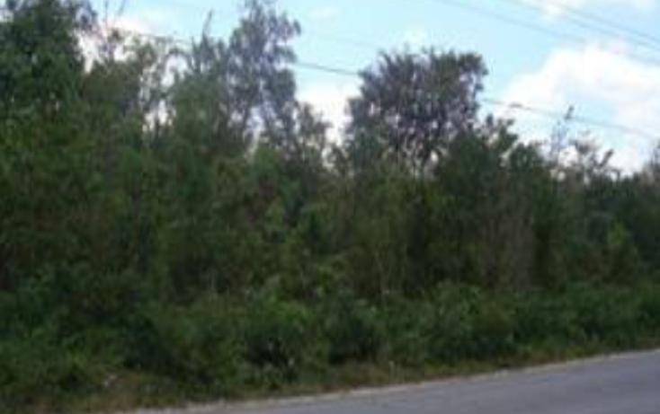Foto de terreno comercial en venta en  , zona hotelera sur, cozumel, quintana roo, 1636806 No. 04