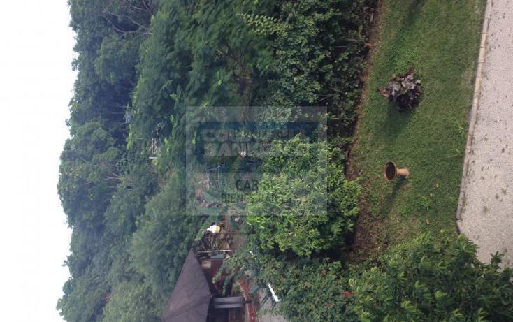 Foto de terreno comercial en venta en  , zona hotelera sur, cozumel, quintana roo, 1844386 No. 03