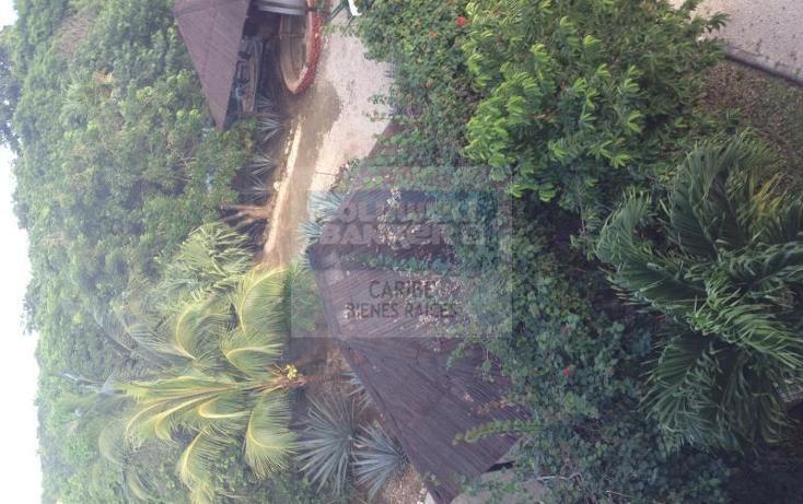 Foto de terreno comercial en venta en  , zona hotelera sur, cozumel, quintana roo, 1844386 No. 04