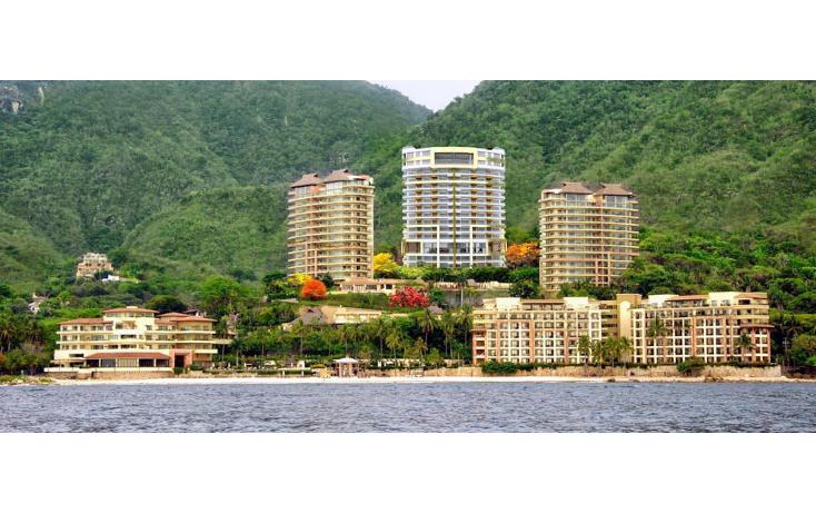 Foto de departamento en venta en  , zona hotelera sur, puerto vallarta, jalisco, 1049417 No. 01