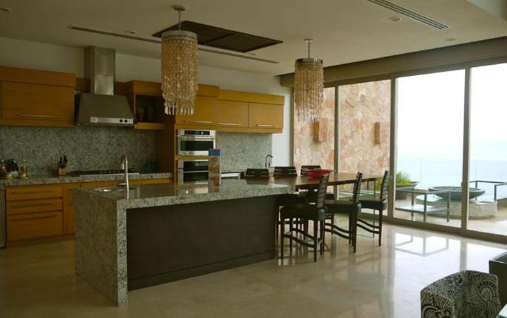 Foto de departamento en venta en  , zona hotelera sur, puerto vallarta, jalisco, 1049417 No. 07