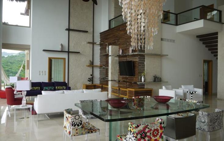 Foto de departamento en venta en  , zona hotelera sur, puerto vallarta, jalisco, 1049417 No. 08
