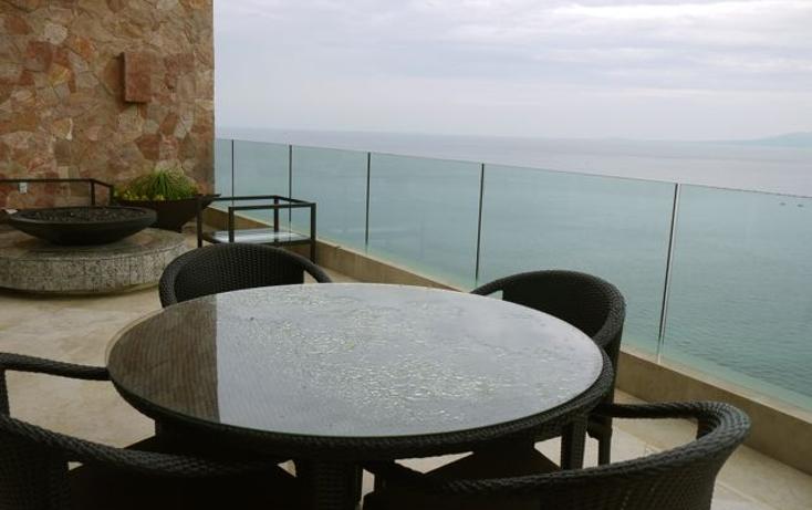 Foto de departamento en venta en  , zona hotelera sur, puerto vallarta, jalisco, 1049417 No. 11