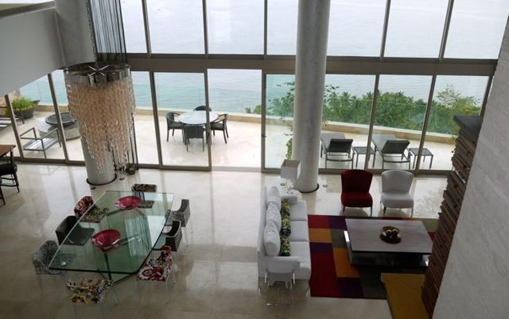 Foto de departamento en venta en  , zona hotelera sur, puerto vallarta, jalisco, 1049417 No. 27