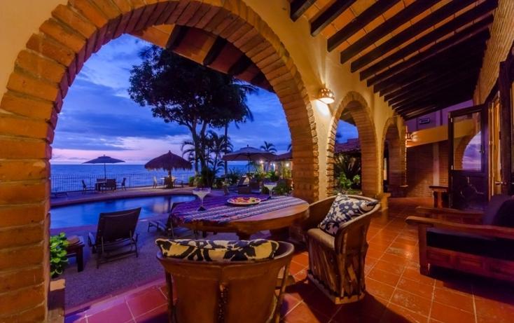 Foto de casa en renta en  , zona hotelera sur, puerto vallarta, jalisco, 1097867 No. 03