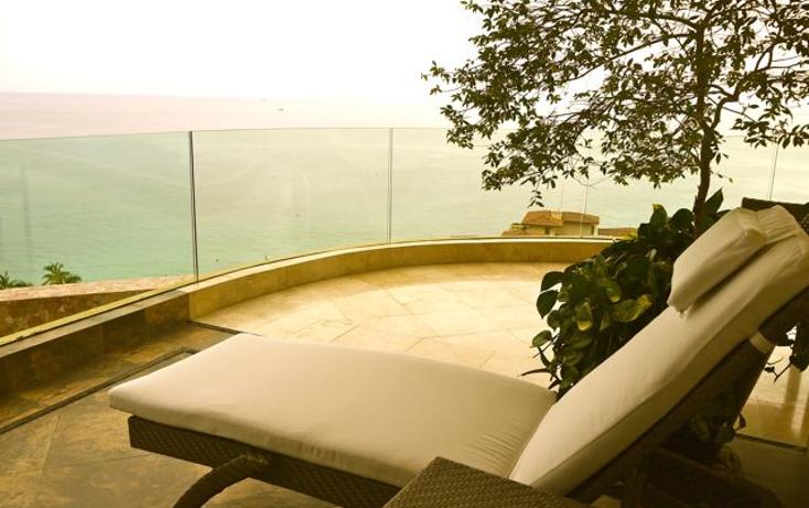 Foto de departamento en venta en  , zona hotelera sur, puerto vallarta, jalisco, 1112233 No. 02
