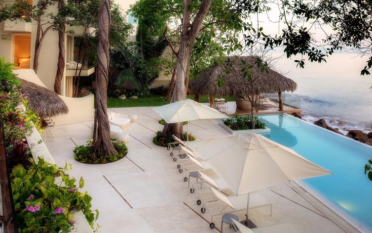 Foto de casa en venta en  , zona hotelera sur, puerto vallarta, jalisco, 1389803 No. 02