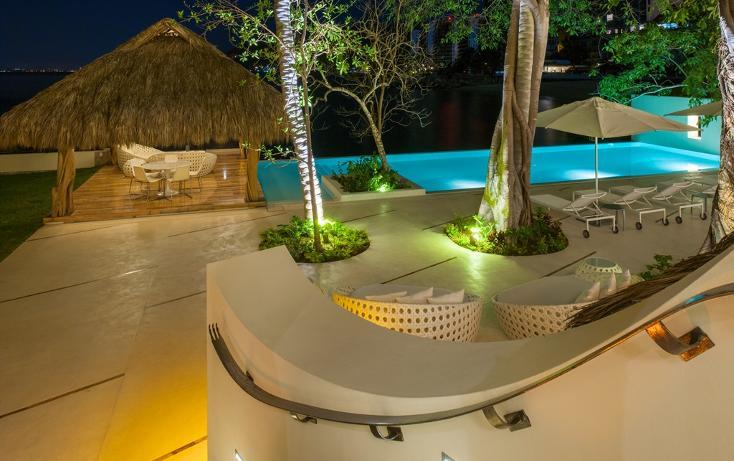 Foto de casa en venta en  , zona hotelera sur, puerto vallarta, jalisco, 1389803 No. 08