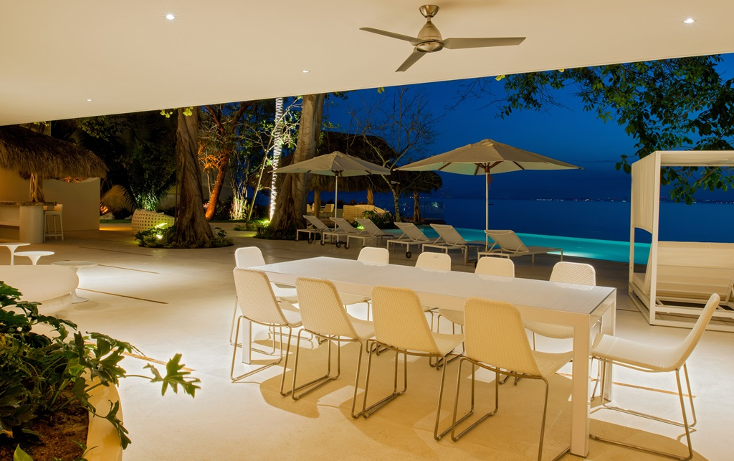 Foto de casa en venta en  , zona hotelera sur, puerto vallarta, jalisco, 1389803 No. 11
