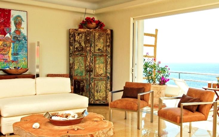 Foto de casa en renta en  , zona hotelera sur, puerto vallarta, jalisco, 1421199 No. 08