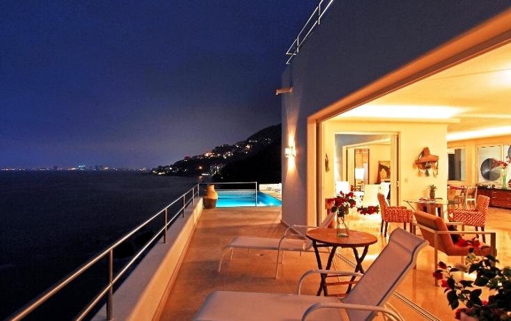 Foto de casa en renta en  , zona hotelera sur, puerto vallarta, jalisco, 1421199 No. 17
