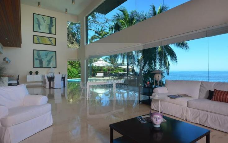 Foto de casa en venta en  , zona hotelera sur, puerto vallarta, jalisco, 1523130 No. 01
