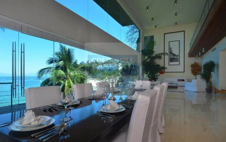 Foto de casa en venta en  , zona hotelera sur, puerto vallarta, jalisco, 1523130 No. 02