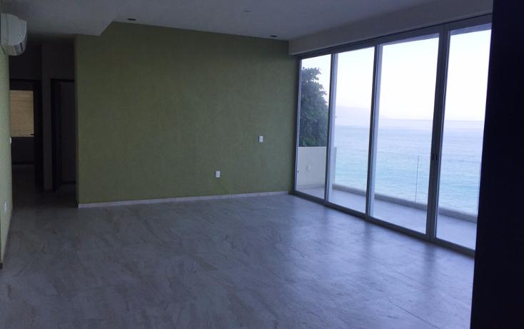 Foto de departamento en venta en  , zona hotelera sur, puerto vallarta, jalisco, 1554724 No. 02