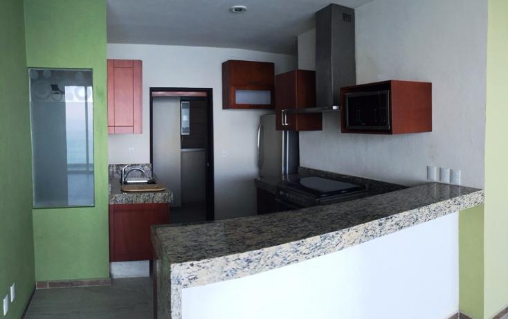 Foto de departamento en venta en  , zona hotelera sur, puerto vallarta, jalisco, 1554724 No. 04