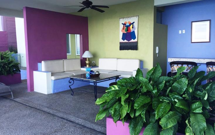 Foto de departamento en venta en  , zona hotelera sur, puerto vallarta, jalisco, 1556960 No. 10