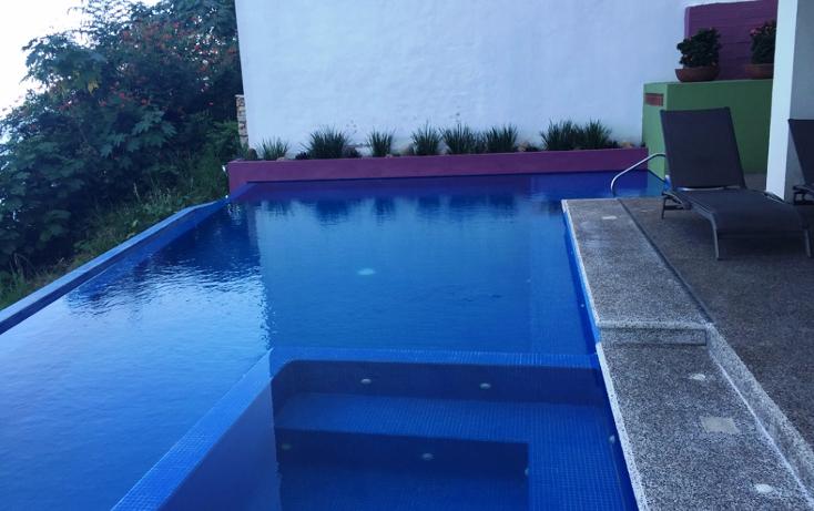 Foto de departamento en venta en  , zona hotelera sur, puerto vallarta, jalisco, 1556960 No. 11