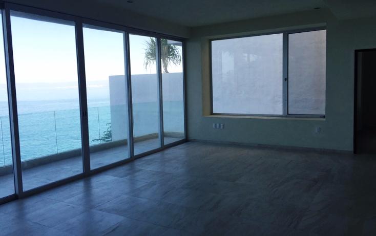 Foto de departamento en venta en  , zona hotelera sur, puerto vallarta, jalisco, 1655527 No. 03
