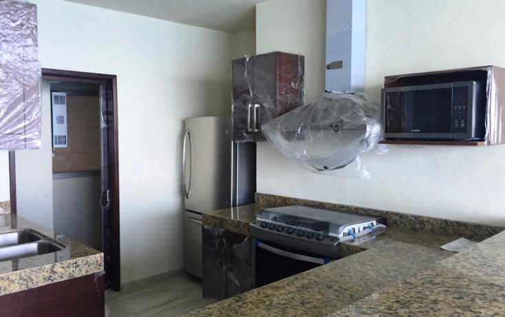 Foto de departamento en venta en  , zona hotelera sur, puerto vallarta, jalisco, 1655527 No. 04