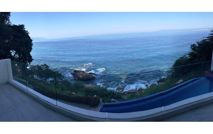 Foto de departamento en venta en  , zona hotelera sur, puerto vallarta, jalisco, 1655529 No. 01