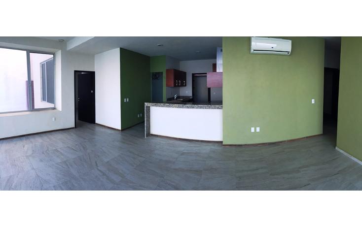 Foto de departamento en venta en  , zona hotelera sur, puerto vallarta, jalisco, 1655529 No. 03