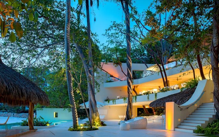 Foto de casa en venta en  , zona hotelera sur, puerto vallarta, jalisco, 1655541 No. 01
