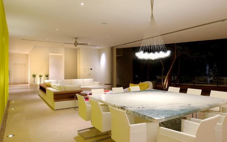 Foto de casa en venta en  , zona hotelera sur, puerto vallarta, jalisco, 1655541 No. 03