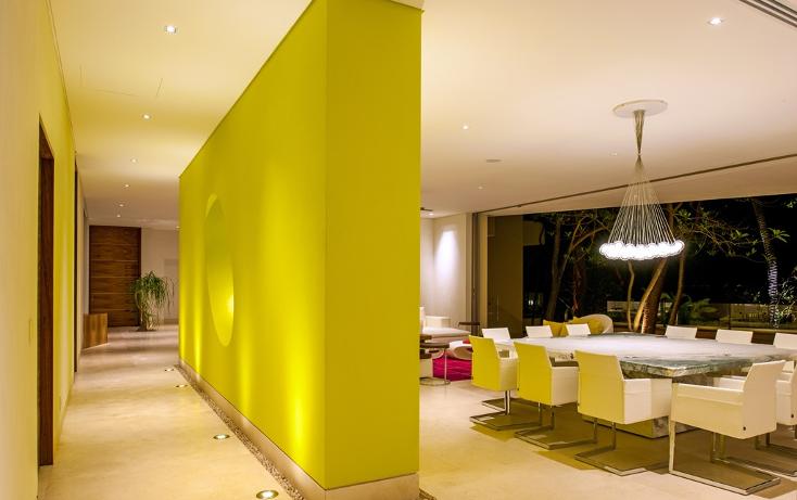 Foto de casa en venta en  , zona hotelera sur, puerto vallarta, jalisco, 1655541 No. 04