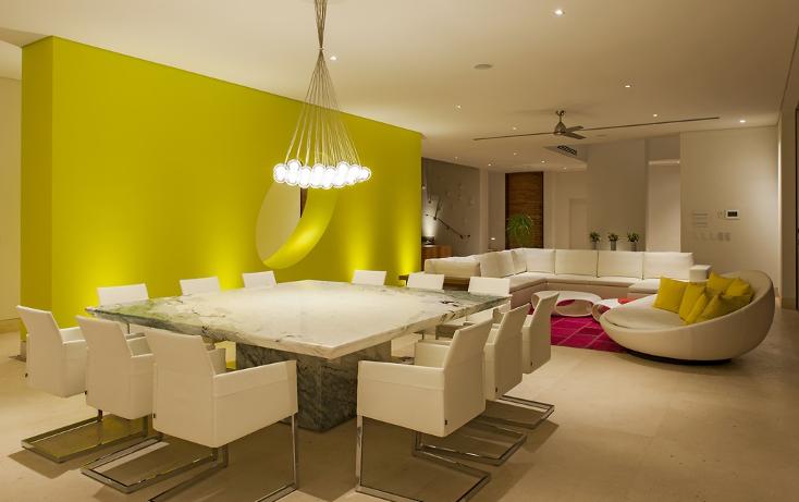 Foto de casa en venta en  , zona hotelera sur, puerto vallarta, jalisco, 1655541 No. 05