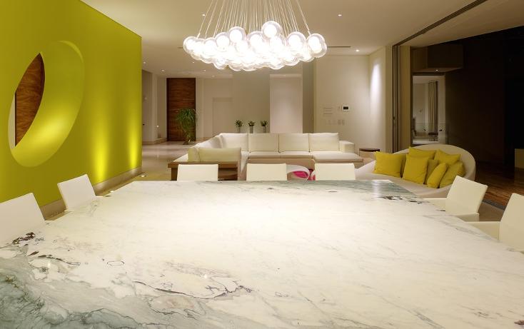 Foto de casa en venta en  , zona hotelera sur, puerto vallarta, jalisco, 1655541 No. 06