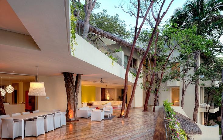 Foto de casa en venta en  , zona hotelera sur, puerto vallarta, jalisco, 1655541 No. 17