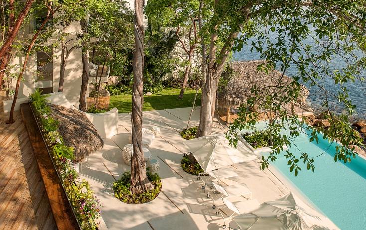 Foto de casa en venta en  , zona hotelera sur, puerto vallarta, jalisco, 1655541 No. 25