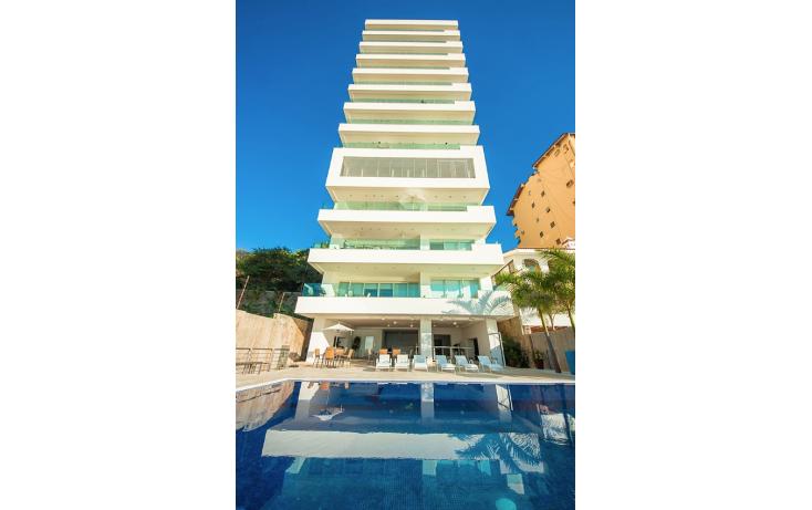 Foto de departamento en venta en  , zona hotelera sur, puerto vallarta, jalisco, 1664710 No. 05